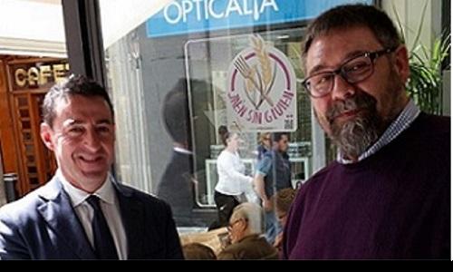 Tres establecimientos de Jaén consiguen las primeras acreditaciones de Jaén sin Gluten