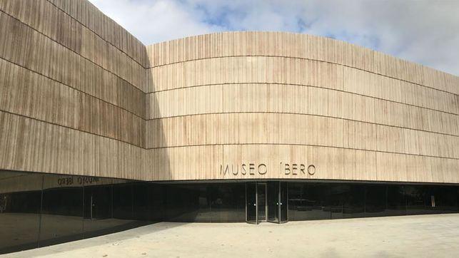 Sale a licitación el servicio de vigilancia y seguridad en el Museo Ibero de Jaén