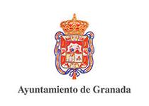 home Logo Ayuntamiento de granada - Inicio