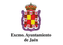 home Logo Ayuntamiento de jaen - Inicio