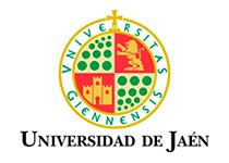 home Logo Unversidad de jaen - Inicio