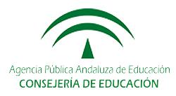 Logo Consejeria de Educación - Licitaciones