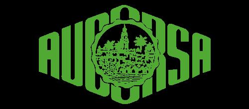 logotipo aucorsa - Inicio