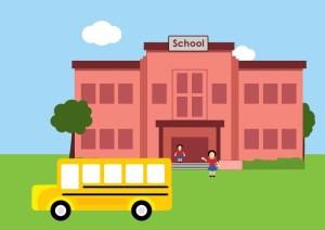 school bus - Noticias