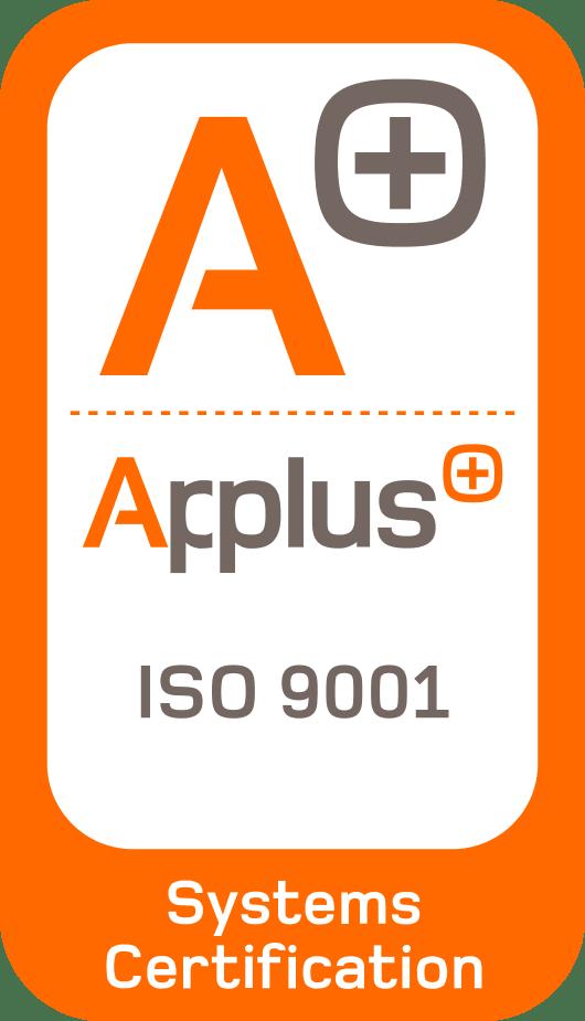 ISO 9001 SN RGB - Inicio